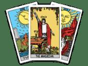 Карты Таро и Оракулы