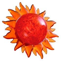 3D Crystal Puzzle «Солнце»