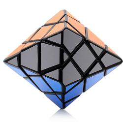 Головоломка Dian Sheng Hexagonal Dipyramid (шестиугольная двойная пирамида)