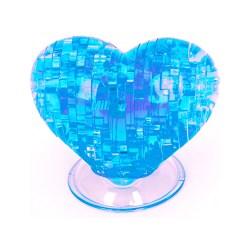 3D Crystal Puzzle «Сердце»