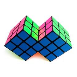 Кубик Рубика Гибрид 3х3 №1