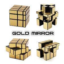 Кубик Рубика 3x3 Guojia Зеркальный