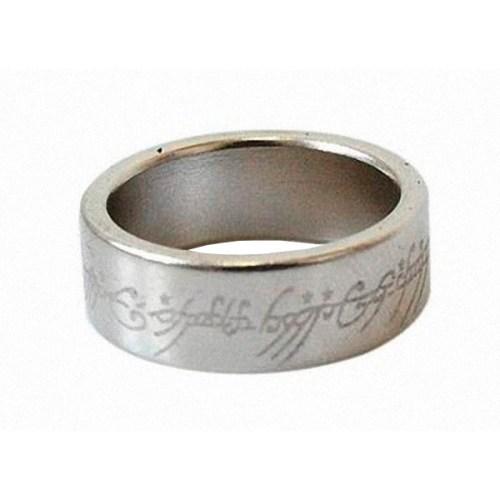 Magnetic PK Ring