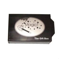 Фокус Ящик для подарка