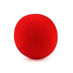 Поролоновый шарик Sponge Ball 45 мм