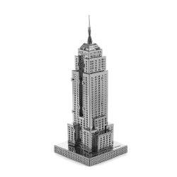 Металлический 3D-пазл Empire State Building