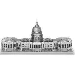 Металлический 3D-пазл Капитолий
