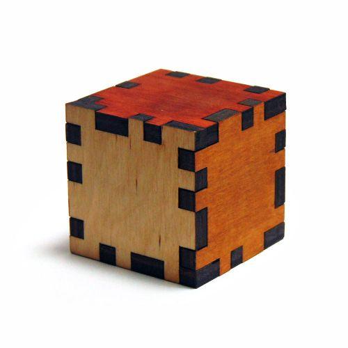 Куб 8х8