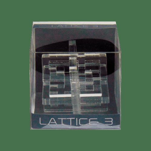 Lattice 3 из акрила