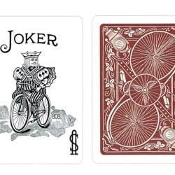 Покерные карты Bicycle 130th Anniversary