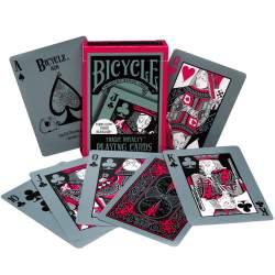 Покерные карты Bicycle Tragic Royalty