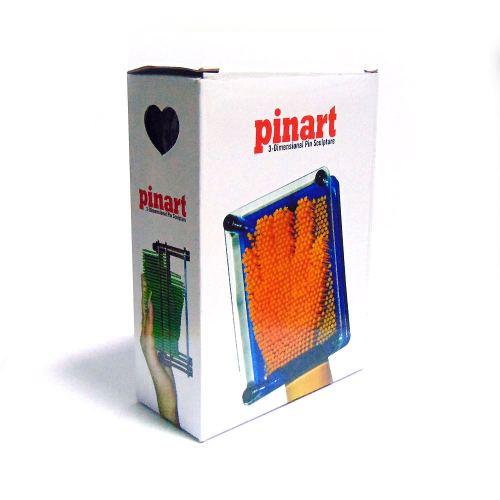 Пинарт 30 см цветной