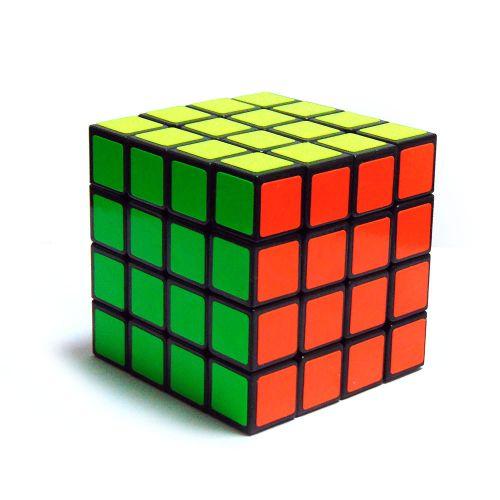 Zhisheng Cube Lion