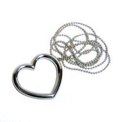 Сердце на цепи