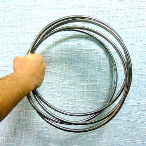 Chinese Rings