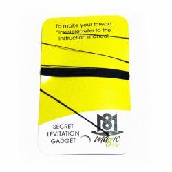 Secret levitation gadget