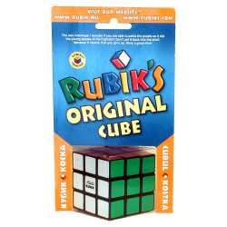 Кубик Рубика Rubik's классический