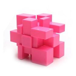 Кубик Рубика 3x3 ShengShou Зеркальный Цветной