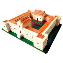 Керамический конструктор Збаражский замок