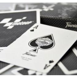 Покерные карты Fournier MotoGP Poker