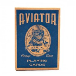 Карты Aviator Heritage Edition