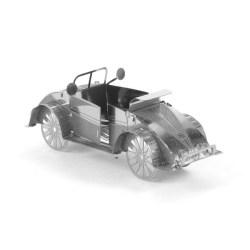 3D пазл металлический Багги