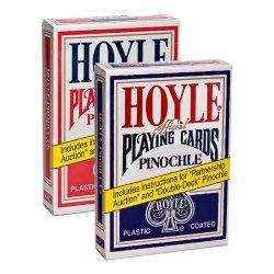 Карты Hoyle Pinochle