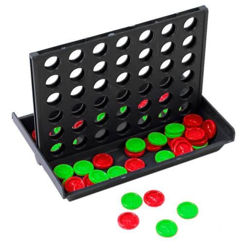 Настольная игра Бинго в 4 ряда