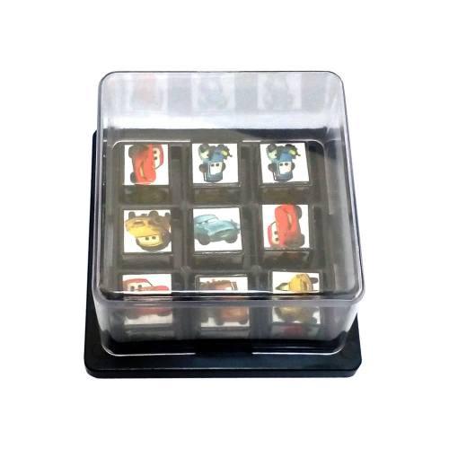 Настольная игра Гонка Рубика Rubiks Race