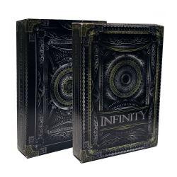 Коллекционные карты Ellusionist Infinity