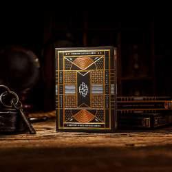 Покерные карты Neil Patrick Harris (NPH, Theory11)