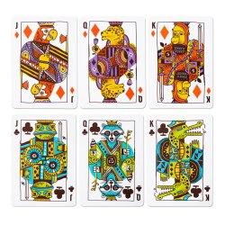 Покерные карты Animal Kingdom (Theory11)