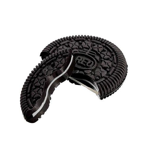 Трюк с печеньем Oreo