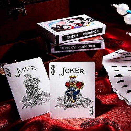 Покерные карты Bicycle Chinese Opera