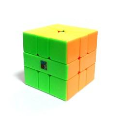 Скваер MoYu MoFangJiaoShi MFSQ1 Цветной