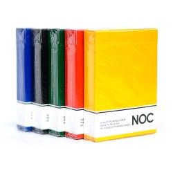 Покерные карты NOC Original