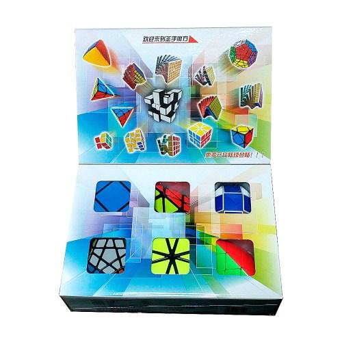 Подарочный набор головоломок ShengShou