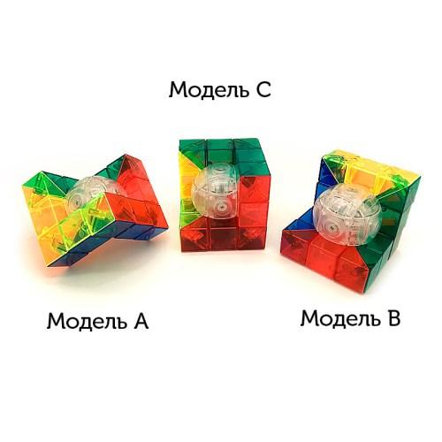 Головоломка MoYu Geo Cube