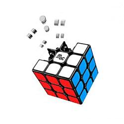 Кубик Рубика 3x3 MoYu MGC Магнитный