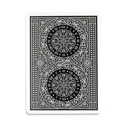 Покерные карты Tycoon Black
