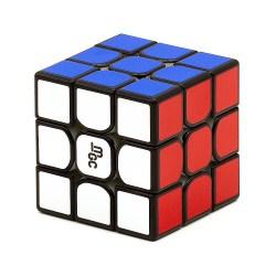 Кубик Рубика 3x3 YJ MoYu MGC v2 Черный