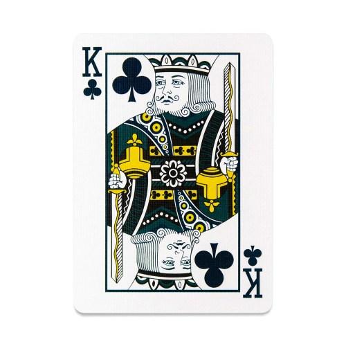 Покерные карты Orbit Sixth Edition