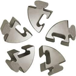Головоломка Cast Puzzle Spiral   Спираль (5 уровень)