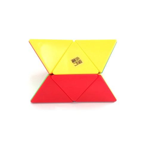 Пирамидка 2x2 MoYu Jinzita