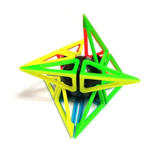 Пирамидка Fangshi Framework