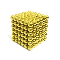Неокуб NeoCube Жёлтый (5 мм)