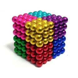 Неокуб NeoCube Восьмицветный (5 мм)