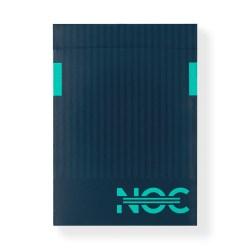 Покерные карты NOC 3000X1 Dark Edition