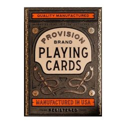 Покерные карты Provision (Theory11)