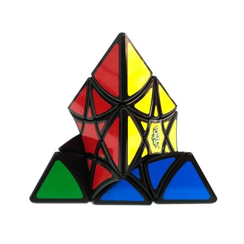 Головоломка Curvy Hexagram Pyraminx